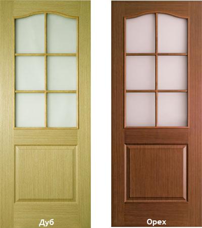 Распродажа межкомнатных дверей