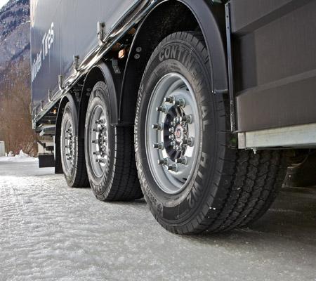 снижение цен на шины для прицепов