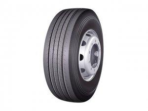 <p>Размер: <strong>315/60 R22.5</strong><br /> Производитель: <strong>LONG MARCH</strong><br /> Модель: LM117<br /> Сезонность: Всесезонная<br /> Ось: Рулевая<br /> Индекс нагрузки: 154/150 <br />Грузоподъемность на колесо: 3750 кг / 3350 кг</p> <p><strong>ЦЕНА: 5150 лей</strong></p>